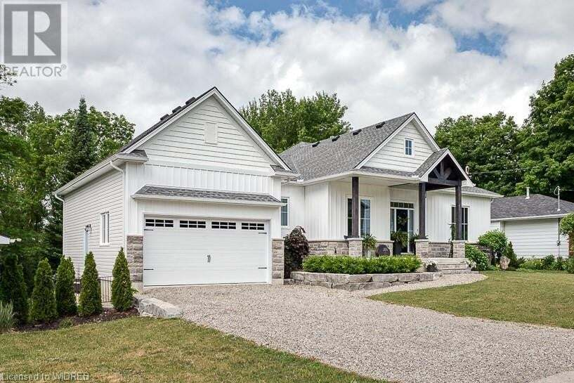 House for sale at 286 Wonham St S Ingersoll Ontario - MLS: 268032