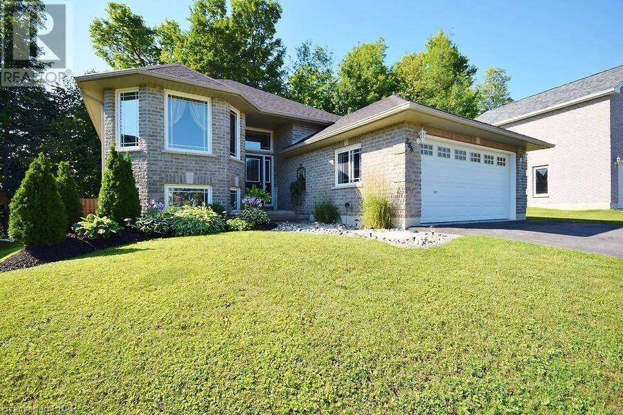 House for sale at 286 Woodward Ave Peterborough Ontario - MLS: 215949