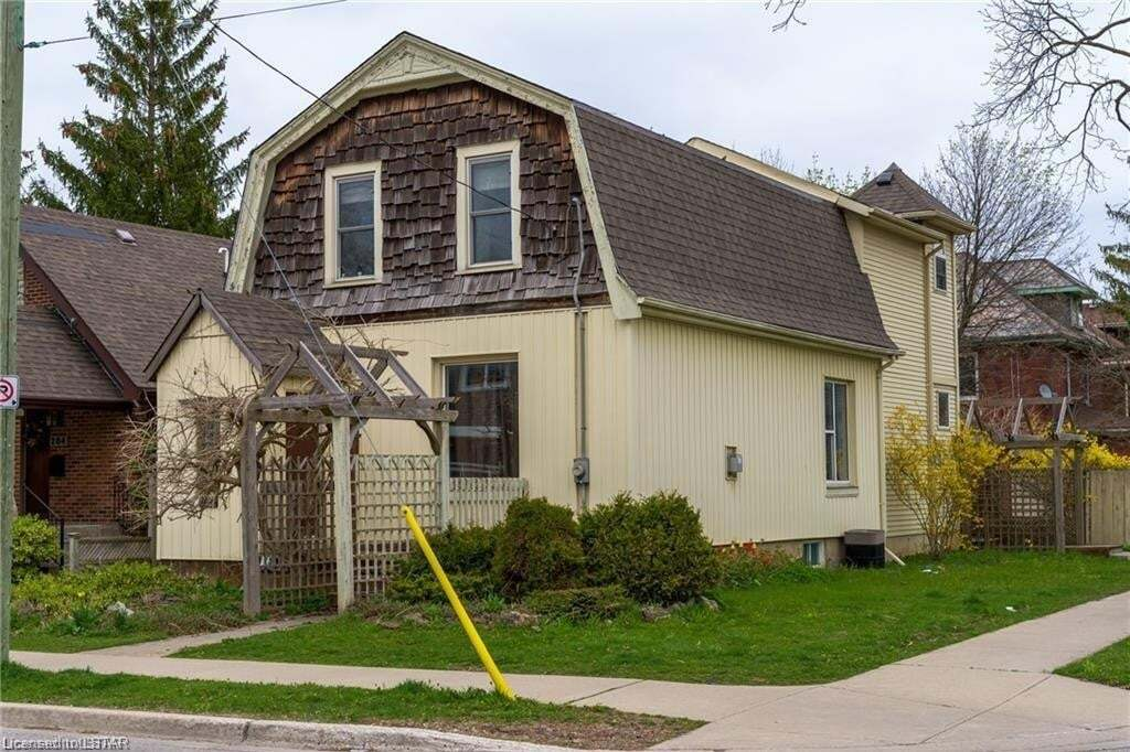House for sale at 286 Wortley Rd London Ontario - MLS: 263599