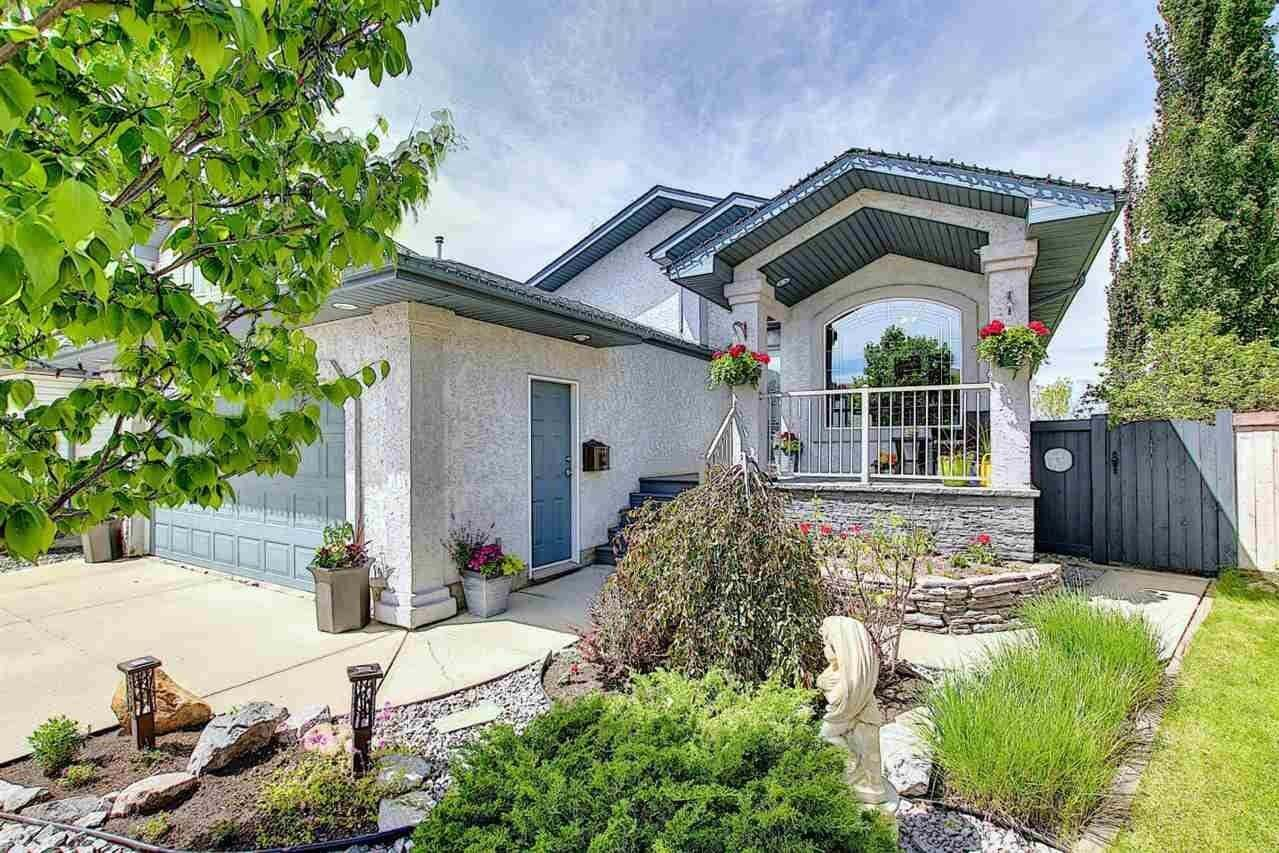 House for sale at 2860 152 Av NW Edmonton Alberta - MLS: E4200441