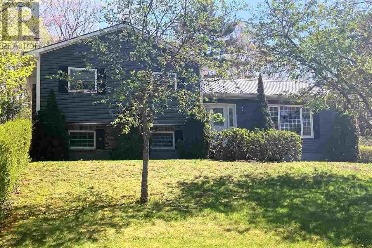 House for sale at 2860 Kenneth Ave Coldbrook Nova Scotia - MLS: 202004784