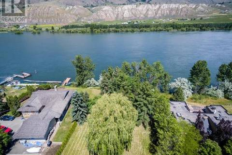 Residential property for sale at 2860 Thompson Dr Kamloops British Columbia - MLS: 151178