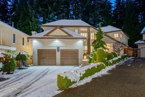 House for sale at 2861 Sedge Ct Coquitlam British Columbia - MLS: R2526338