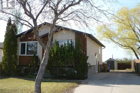 House for sale at 2862 Hartmann Cres Regina Saskatchewan - MLS: SK772660