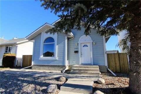 House for sale at 2863 Catalina Blvd Northeast Calgary Alberta - MLS: C4299681