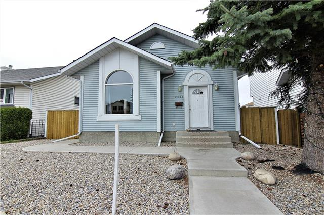 Removed: 2863 Boulevard Catalina Northeast, Calgary, AB - Removed on 2018-07-12 04:21:03
