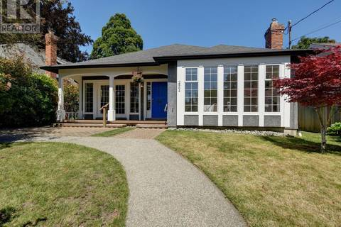 House for sale at 2864 Dufferin Ave Victoria British Columbia - MLS: 412683