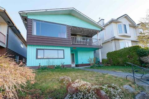 House for sale at 2864 22nd Ave E Vancouver British Columbia - MLS: R2349804
