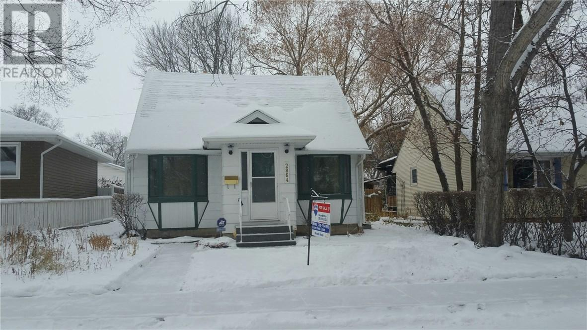 Removed: 2864 Elphinstone Street, Regina, SK - Removed on 2017-12-13 21:08:02