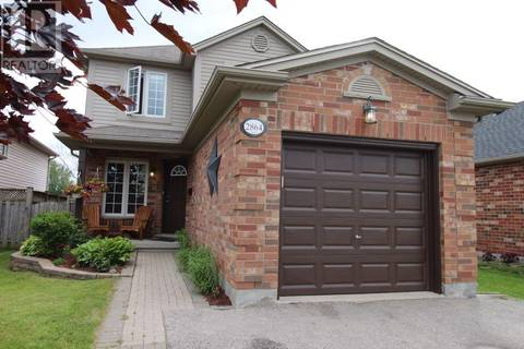 House for sale at 2864 Meadowgate Blvd London Ontario - MLS: 202369