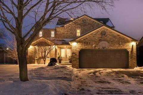 House for sale at 2864 St. Patrick Ave Niagara Falls Ontario - MLS: X4403940