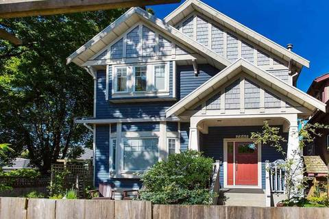 Townhouse for sale at 2865 Victoria Dr Vancouver British Columbia - MLS: R2361660