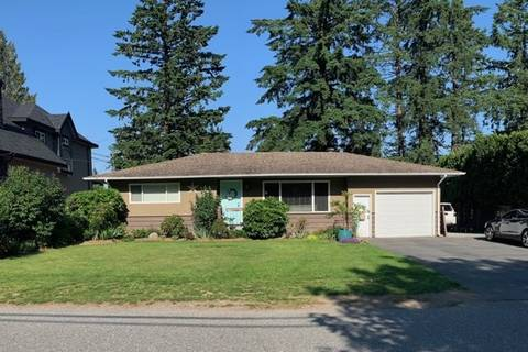 House for sale at 2866 Evergreen St Abbotsford British Columbia - MLS: R2377132