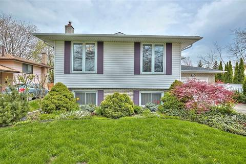 House for sale at 2866 Fredonia Dr Niagara Falls Ontario - MLS: 30734231