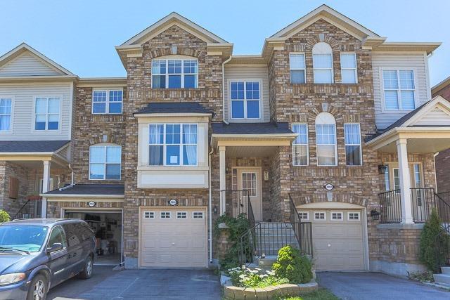 Sold: 2866 Garnethill Way, Oakville, ON