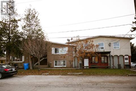 Townhouse for sale at 2867 Turner Rd Windsor Ontario - MLS: 18010917