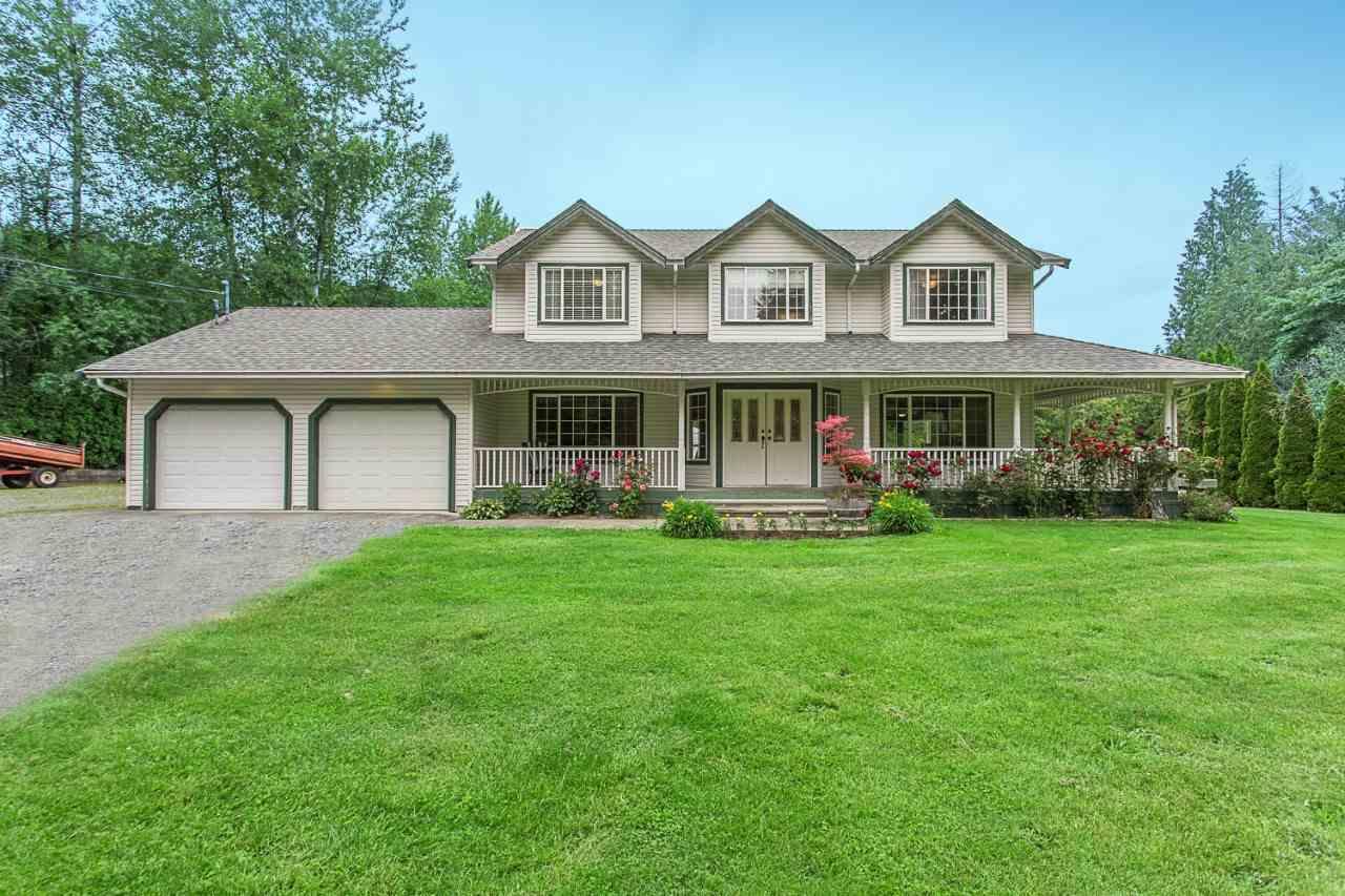 Sold: 28675 98 Avenue, Maple Ridge, BC