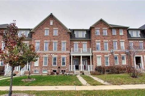 Townhouse for rent at 2868 Elgin Mills Rd Markham Ontario - MLS: N4603375