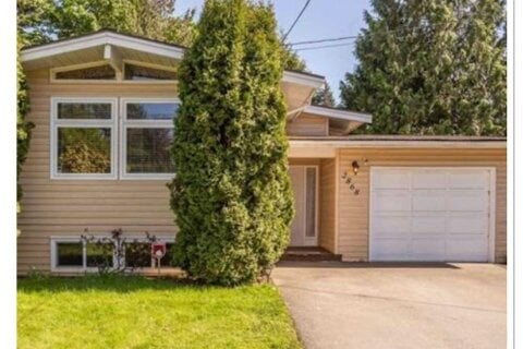 House for sale at 2868 Old Clayburn Rd Abbotsford British Columbia - MLS: R2489078