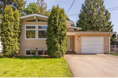 House for sale at 2868 Old Clayburn Rd Abbotsford British Columbia - MLS: R2367001