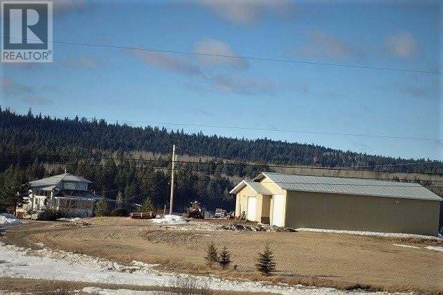 House for sale at 2868 S Cariboo Hwy 97  Lac La Hache British Columbia - MLS: X3706188