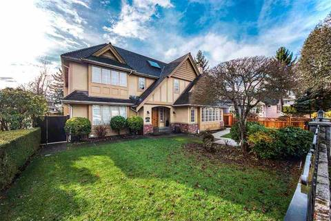 House for sale at 2868 35th Ave W Vancouver British Columbia - MLS: R2431451