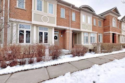 Townhouse for sale at 2869 Bur Oak Ave Markham Ontario - MLS: N4692360