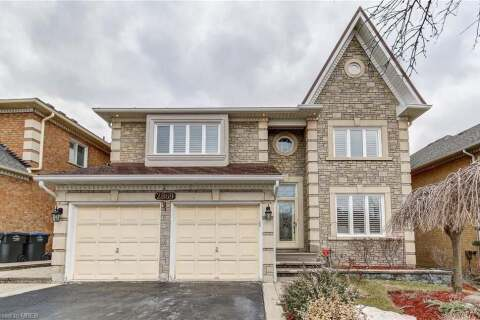 House for sale at 2869 Termini Te Mississauga Ontario - MLS: 30814706
