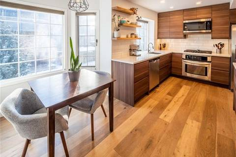 Townhouse for sale at 4037 42 St Northwest Unit 287 Calgary Alberta - MLS: C4285447