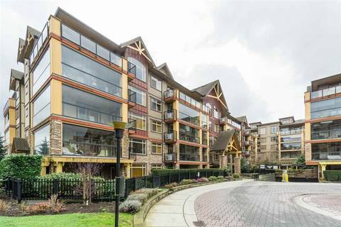 Condo for sale at 8288 207a St Unit 287 Langley British Columbia - MLS: R2436738