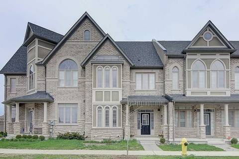 Townhouse for sale at 287 Barons St Vaughan Ontario - MLS: N4453454