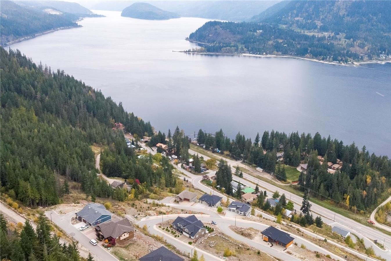 Residential property for sale at 287 Bayview Dr Sicamous British Columbia - MLS: 10220110
