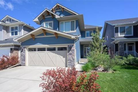 House for sale at 287 Baywater Wy Southwest Airdrie Alberta - MLS: C4275266