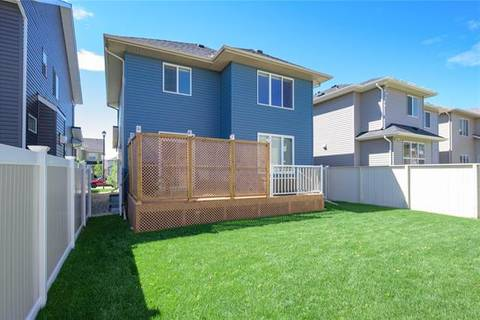 House for sale at 287 Baywater Wy Southwest Airdrie Alberta - MLS: C4285450