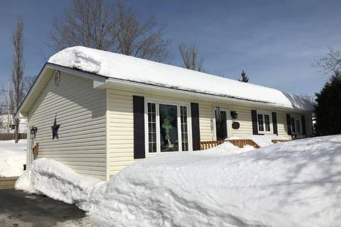 House for sale at 287 Beaumont Ave Miramichi New Brunswick - MLS: NB019689