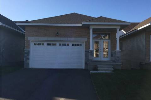 House for sale at 287 Bert Hall St Arnprior Ontario - MLS: 1160335