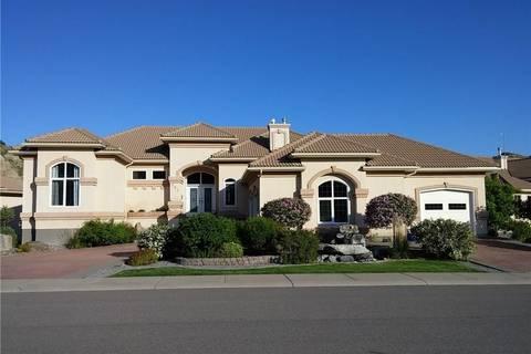 House for sale at 287 Canyon Blvd W Lethbridge Alberta - MLS: LD0139244