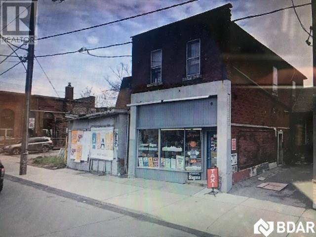Residential property for sale at 287 Christie St Toronto Ontario - MLS: 30766516