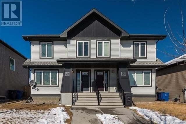 House for sale at 287 Coalbanks Blvd Lethbridge Alberta - MLS: LD0190880