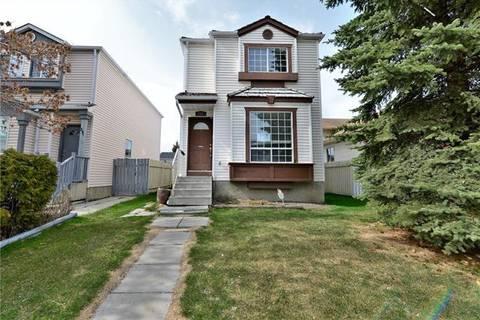 House for sale at 287 Coventry Cs Northeast Calgary Alberta - MLS: C4244483