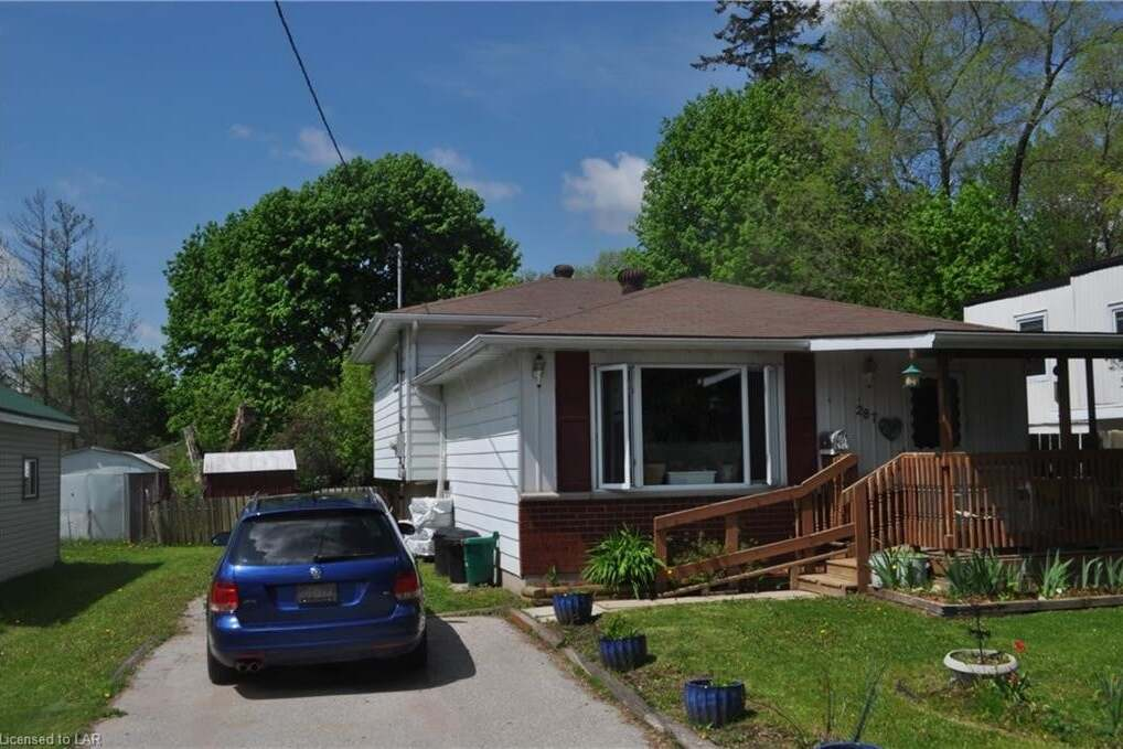 House for sale at 287 East St Simcoe Ontario - MLS: 261323
