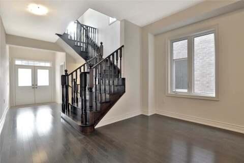 House for sale at 287 Etheridge Ave Milton Ontario - MLS: W4854696
