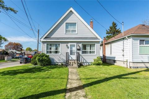 House for sale at 287 Fennell Ave E Hamilton Ontario - MLS: H4054175