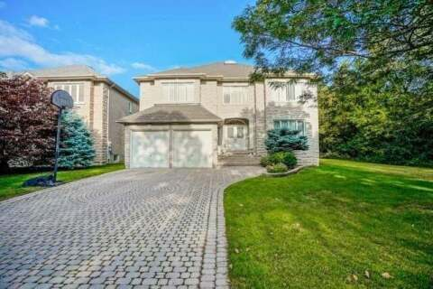 House for sale at 287 Fern Ave Richmond Hill Ontario - MLS: N4872878