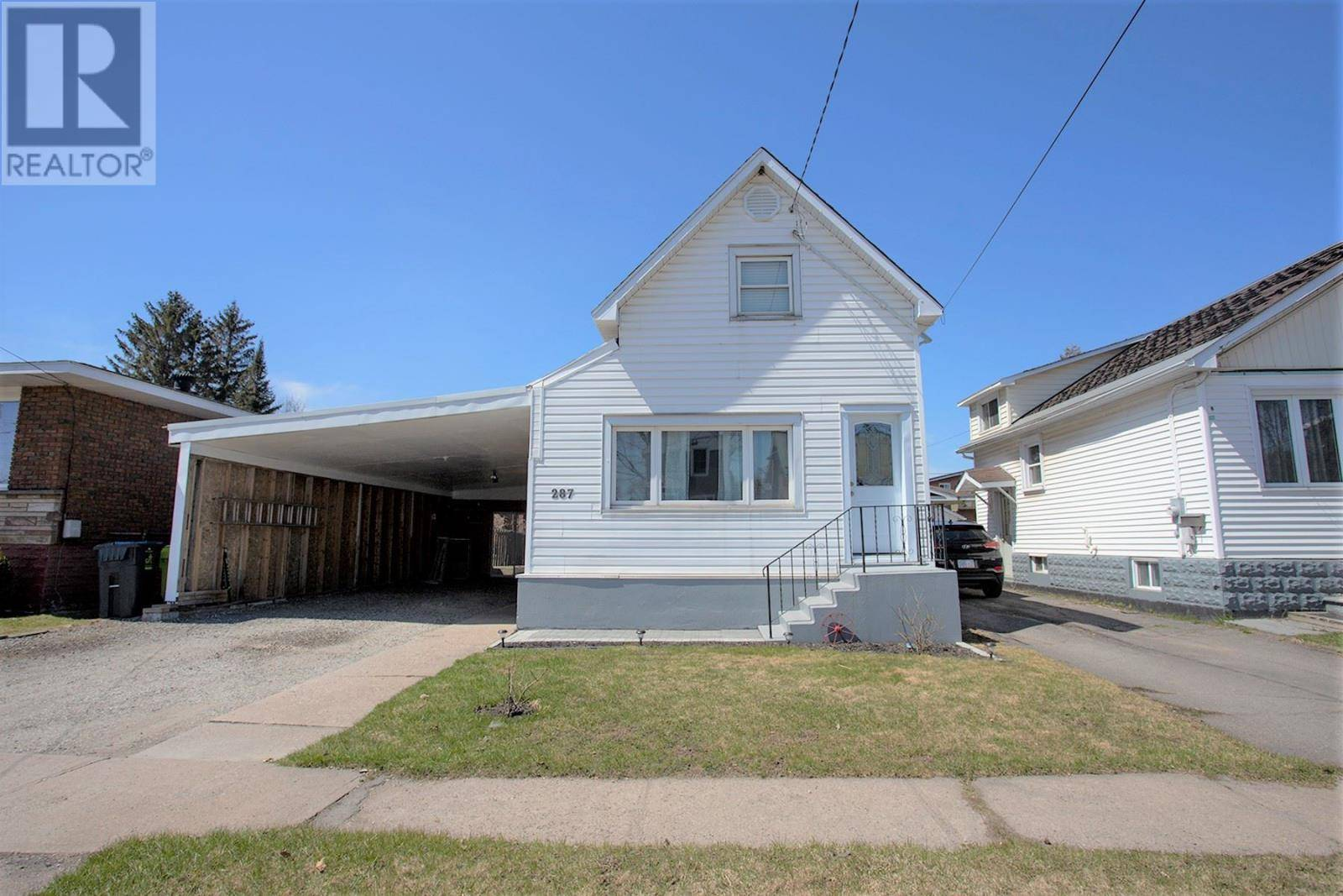 House for sale at 287 First Ave Sault Ste. Marie Ontario - MLS: SM128384