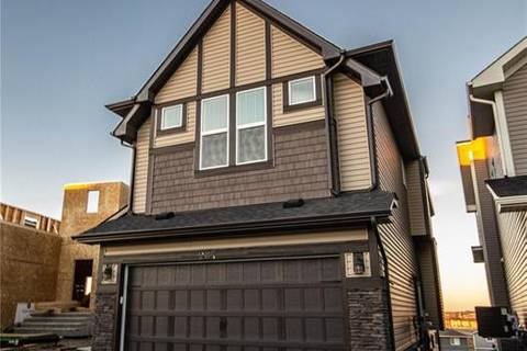 House for sale at 287 Hillcrest Ht Southwest Airdrie Alberta - MLS: C4236624
