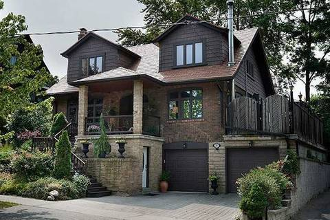 House for sale at 287 Humberside Ave Toronto Ontario - MLS: W4511663