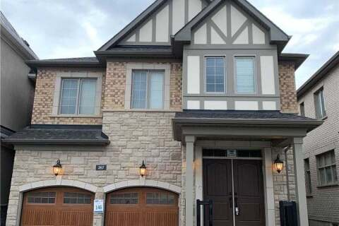 House for rent at 287 Ironside Dr Oakville Ontario - MLS: W4776175