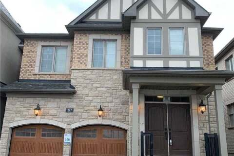 House for sale at 287 Ironside Dr Oakville Ontario - MLS: W4780181