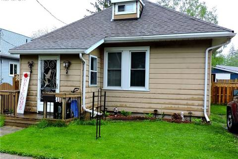 House for sale at 287 John St Simcoe Ontario - MLS: 30741130